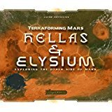 Stronghold Games Terraforming Hellas & Elysium the Other Side of Mars Expansion