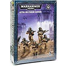 Astra Militarum Cadians 35-33