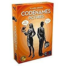 Codenames Pictures