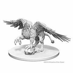 Dungeons & Dragons Nolzur`s Marvelous Unpainted Miniatures: W1 Griffon