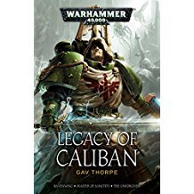 Legacy of Caliban: The Omnibus