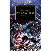 Know No Fear