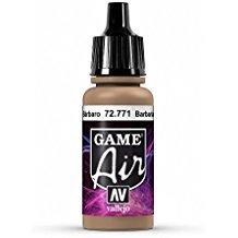 771 Barbarian Flesh, 17 ml