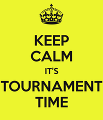 Tournament Event $1