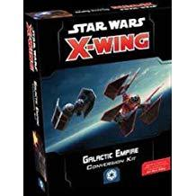 Star Wars - X-wing: Galactic Empire Conversion Kit