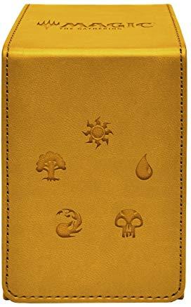 Magic: The Gathering Alcove Flip Box Gold