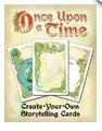 Once Upon a Time: Create Your Own Storytelling Cards Expansion