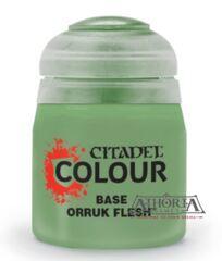 Base: Orruk Flesh (12ml) 21-56