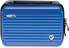 GT Luggage Blue