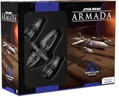 SW Armada: Seperatist Alliance Fleet