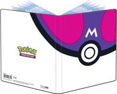 Pokemon TCG: Master Ball 9-Pocket PRO Binder