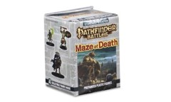 Pathfinder Battles: Maze of Death