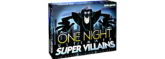 One Night Ultimate Super Villain