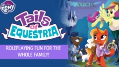 Tales of Equestria Summer Campaign Session