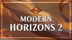 Modern Horizons 2 Prerelease June 13th Noon