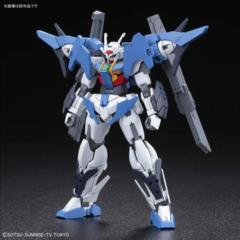 Bandai 1/144 HGBD Gundam Double OO Sky Gundam Build Divers