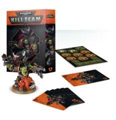 Kill Team: Gitzog Wurldkilla Ork
