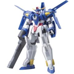 Bandai Hobby #017 Gundam Age-3 Normal