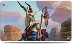 Zedruu The Greathearted Tabletop Playmat