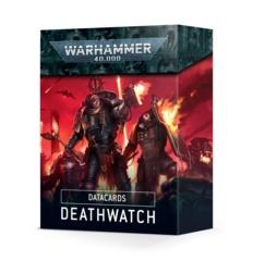 9th Edition Deathwatch Datacards 39-02
