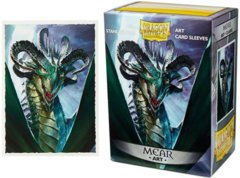 Dragon Shield Limited Edition Art Sleeves - Mear (100-Pack) Standard Size