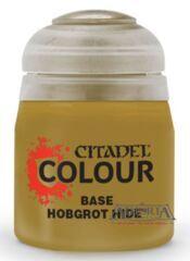 Base: Hobgrot Hide (12ml) 21-57