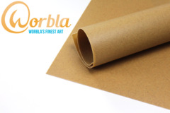 Worbla Finest Art Large Sheet