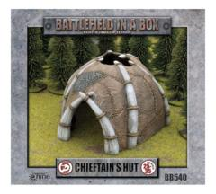 Chieftain's Hut