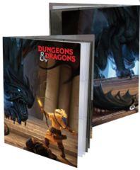 Dungeons & Dragons: Character Folio Shadow Dragon