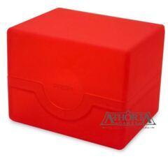 SPECTRUM: PRISM DECK CASE: INFRA RED