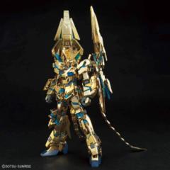 Bandai Hobby HGUC 1/144 Unicorn Gundam Phenex Gold Coating (Gundam Narrative) Gundam UC Model Kit