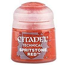 Spiritstone Red 27-12
