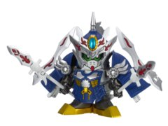 BAN160395 BB#338 Shuutai Gundam