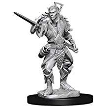 D&D Nolzur's Marvelous Miniatures - Male Elf Rogue