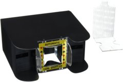 Automatic Card Shuffler 6 decks