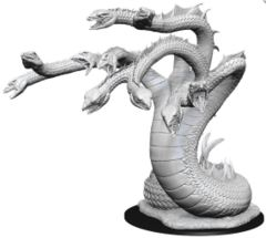 Pathfinder Deep Cuts Unpainted Miniatures: W11 Hydra