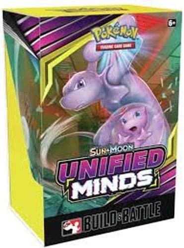 Unified Minds Build & Battle