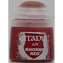 Khorne Red 28-03