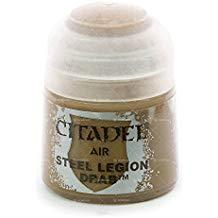 Steel Legion Drab 28-18