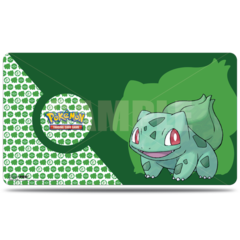 Pokemon PlayMat Bulbasaur