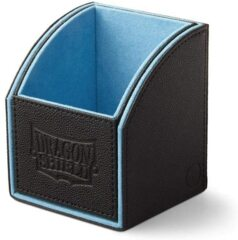 Dragon Shield Nest 100 Black/Blue