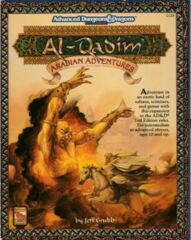 Al-Qadim: Arabian Adventures