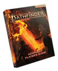 Pathfinder RPG: Advanced Player's Guide Hardcover