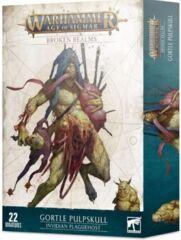 Broken Realms: Gortle Pulpskull – Invidian Plaguehost