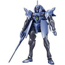Bandai Hobby 002 Gafran Gundam Age - 1/144 Advanced Grade