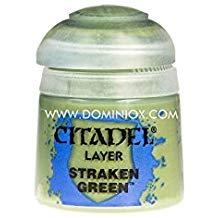 Straken Green 28-30