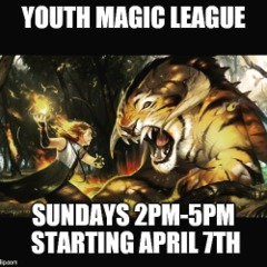 Youth Magic League