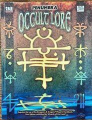 Penumbra Occult Lore