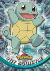 #07 Squirtle