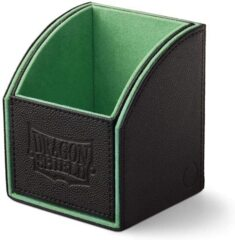 Dragon Shield Nest 100 Black/Green